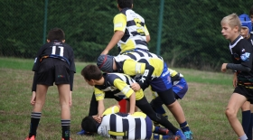 Match Amical Pontault - GTO 03/10/20